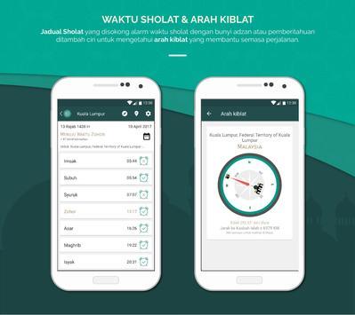 Al Quran Melayu capture d'écran 7