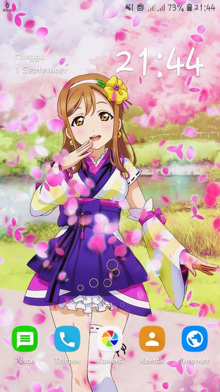 Unduh 9000 Wallpaper Anime Kawaii Hd Android