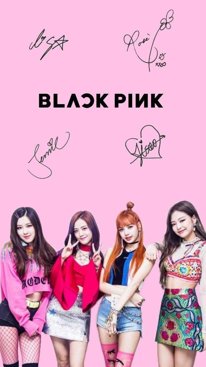 Blackpink Wallpaper Uhd 2019 For Android Apk Download