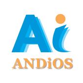ANDiOS icon