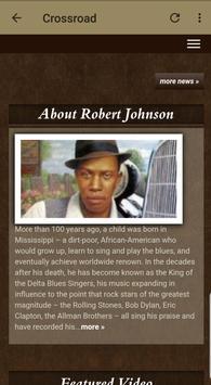 ROBERT JOHNSON screenshot 12
