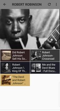 ROBERT JOHNSON screenshot 1