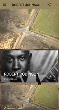 ROBERT JOHNSON screenshot 2