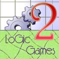 100² Logic Games - Time Killers, Squared !