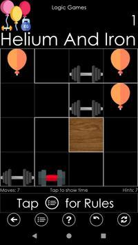 100² Logic Games - Time Killers, Squared ! screenshot 4
