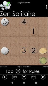 100² Logic Games - Time Killers, Squared ! screenshot 5