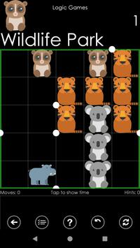 100² Logic Games - Time Killers, Squared ! screenshot 2