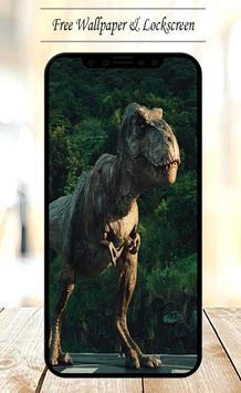 Indoraptor Wallpapers HD screenshot 2