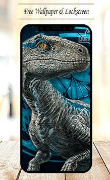 Indoraptor Wallpapers HD screenshot 4