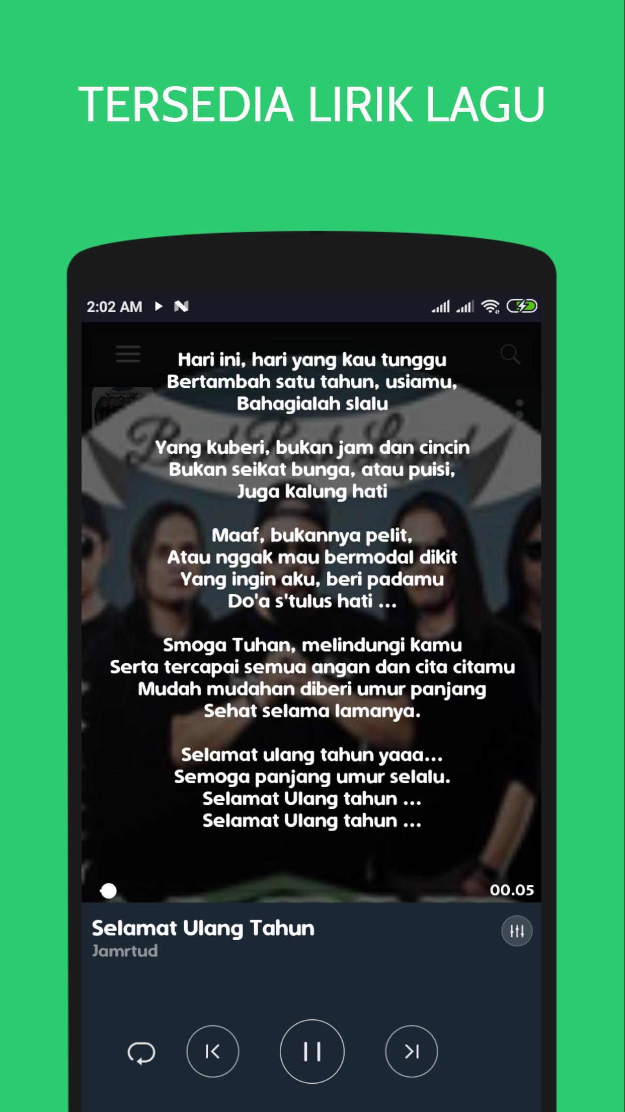 Kumpulan lagu jamrud. Mp3 offline for android apk download.