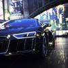 Speed Audi Racing Simulator Car Game icon