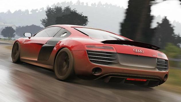 Speed Audi Racing Simulator Car Game screenshot 3