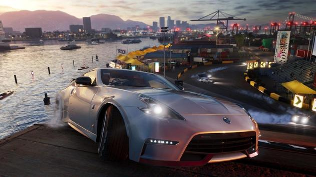 Speed Nissan GTR Game Car Simulator screenshot 3