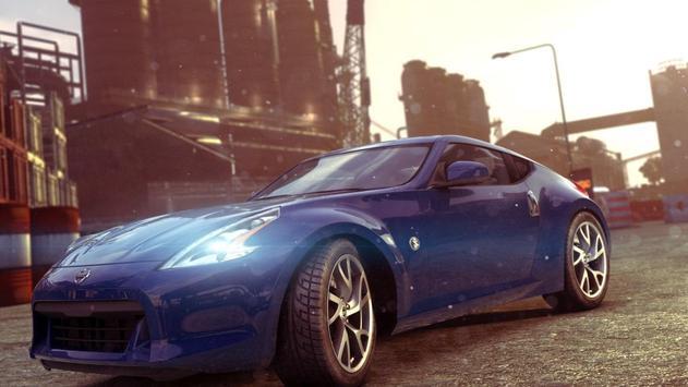 Speed Nissan GTR Game Car Simulator screenshot 2