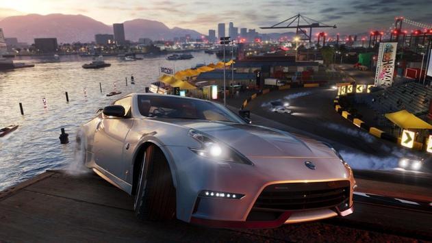 Speed Nissan GTR Game Car Simulator screenshot 6