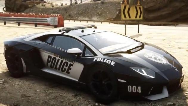 Speed Police Car Simulator USA Edition screenshot 2