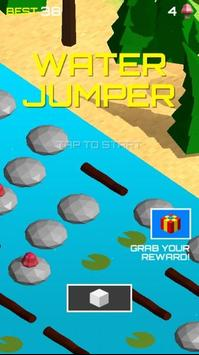 Water Jumper poster