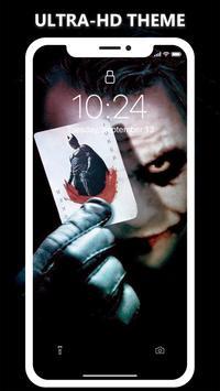 Superheroes Wallpapers HD, 4K Backgrounds - WallBG screenshot 3