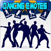 GUESS DANCES AND EMOTES FORTNITE S9 icon