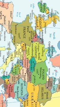 World Map screenshot 4
