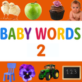 My First Words: Baby learning apps for 1 year old