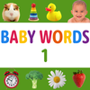 My First Words: Baby learning apps for infants アイコン