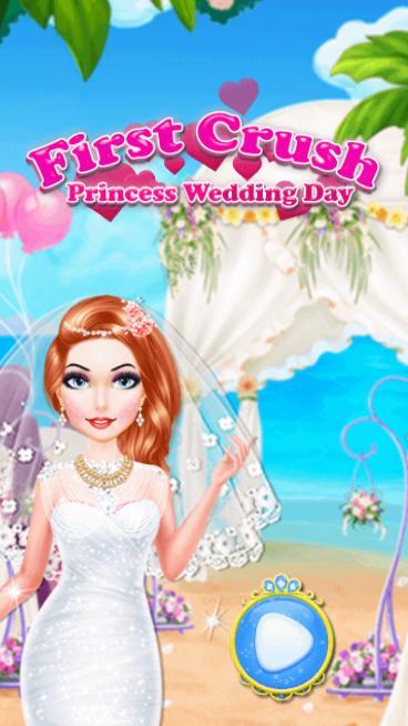 Juegos De Vestir De Boda De La Princesa Real For Android
