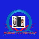 Mobile Tech icon