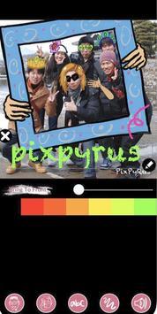 Pixpyrus screenshot 3
