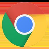 Google Chrome:快速、安全 图标