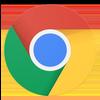 Przeglądarka Chrome ikona