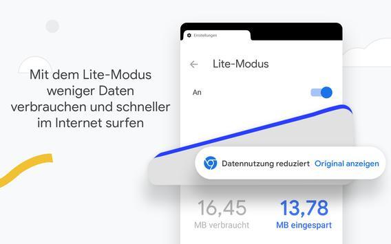 Google Chrome: Sicher surfen Screenshot 9