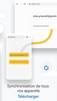 Chrome capture d'écran 5