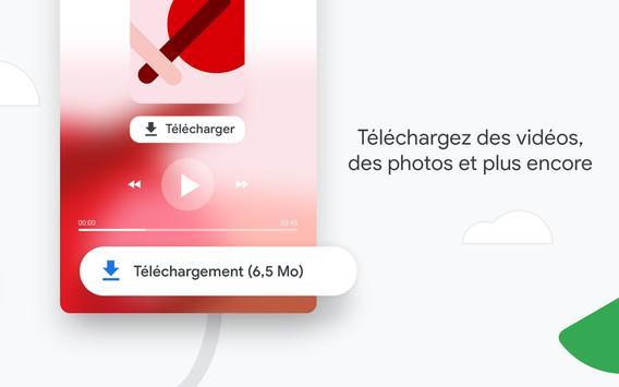 Chrome capture d'écran 8