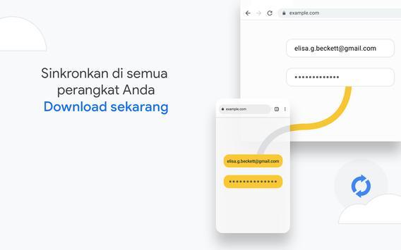 Google Chrome: Cepat & Aman screenshot 17