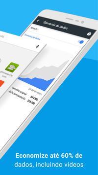 Google Chrome: rápido e seguro imagem de tela 1