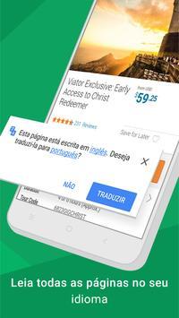 Google Chrome: rápido e seguro imagem de tela 3
