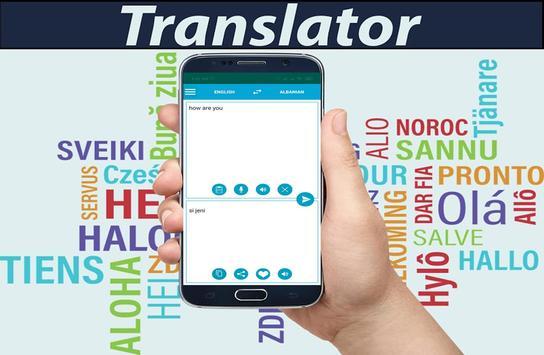 Hindi To Arabic - AR To HI – Speak Translator screenshot 1