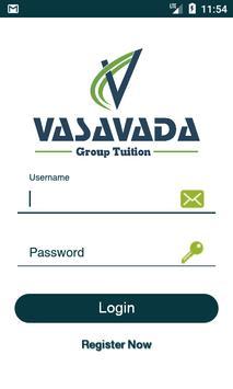 Vasavada Group poster
