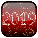 New Year Fireworks Live Wallpaper 2020 APK Android