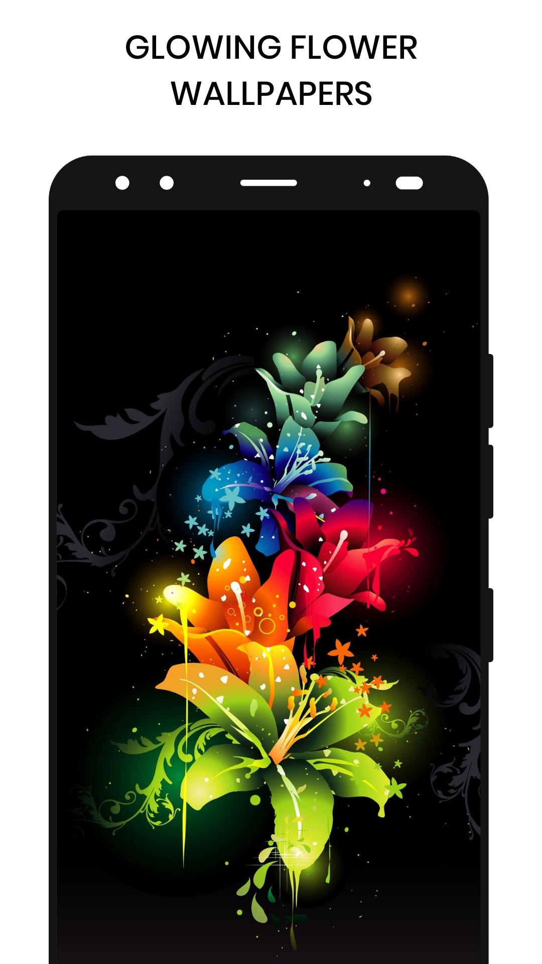 Flowers Wallpaper For Android Apk Download
