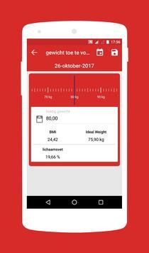 body mass index screenshot 5