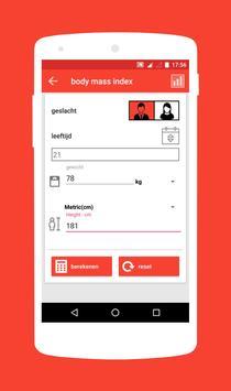 body mass index screenshot 7