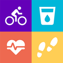 Health Pal - Fitness, Weight loss coach, Pedometer APK Android