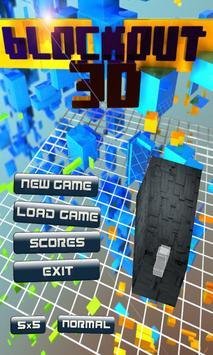 Blockout 3D FREE screenshot 4