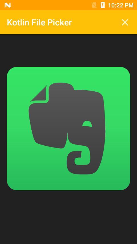 Kotlin File Picker for Android - APK Download
