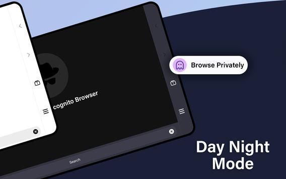 Incognito Browser screenshot 15