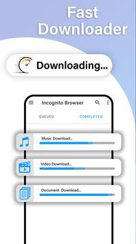 Incognito Browser screenshot 3