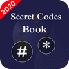 Secret Codes Book иконка