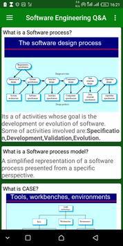 Software Engineering Q & A screenshot 7